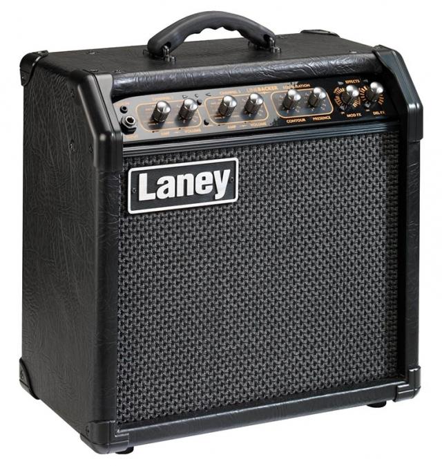 Гитарный комбо Laney LR20 —купить за 11990 руб.   Music Land